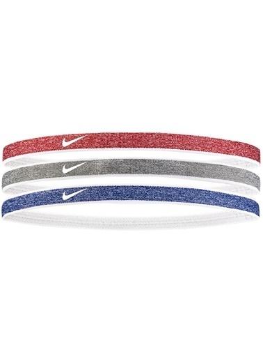 Nike Saç Bandı Renkli